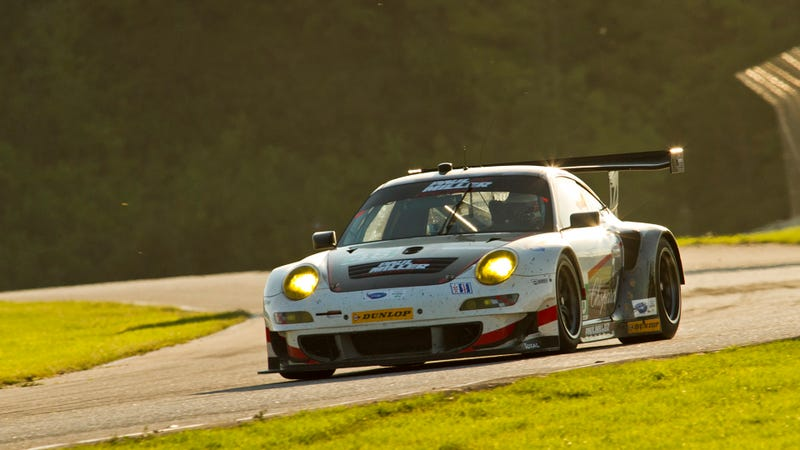 ALMS At Road America: The Über Gallery