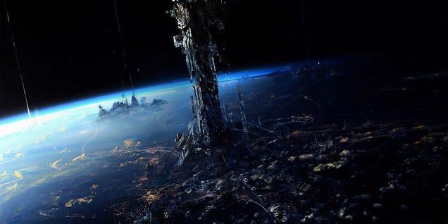 Formas en que los humanos podrían destruir el Sistema Solar