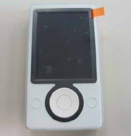 Toshiba 1089 Cleared By FCC, Looks Just Like The Zune