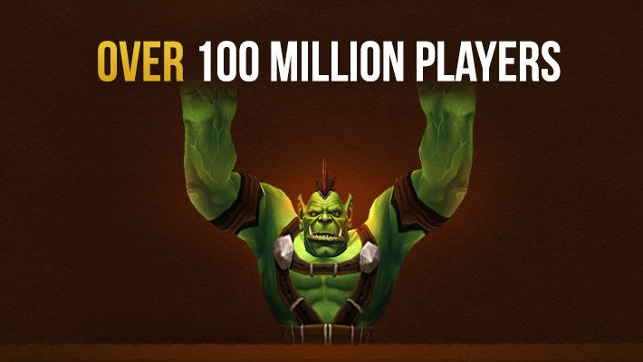​World of Warcraft's Impressive First Decade, By the Numbers