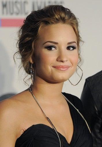 Demi Lovato And The Disney Curse