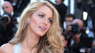 God Almighty Sent Blake Lively a Bee Attack for Her Birthday