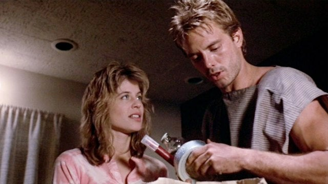 Terminator 5 would have resurrected Sarah Connor and Kyle Reese in another dimension