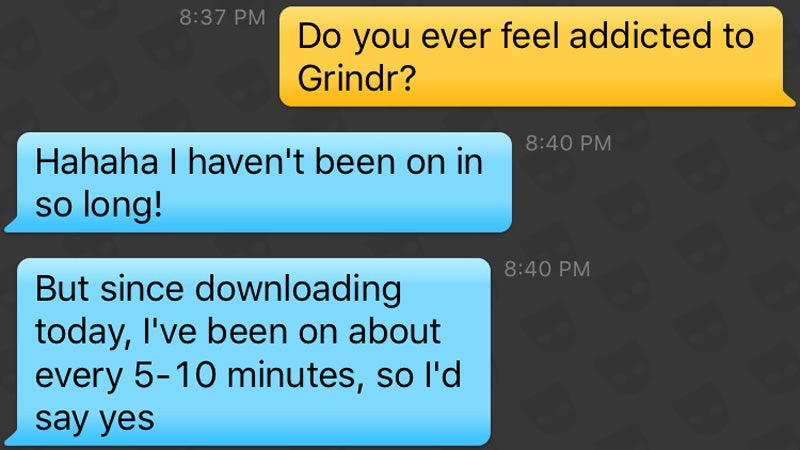 Where Is Our Dependency on Hook-Up Apps Taking Us?