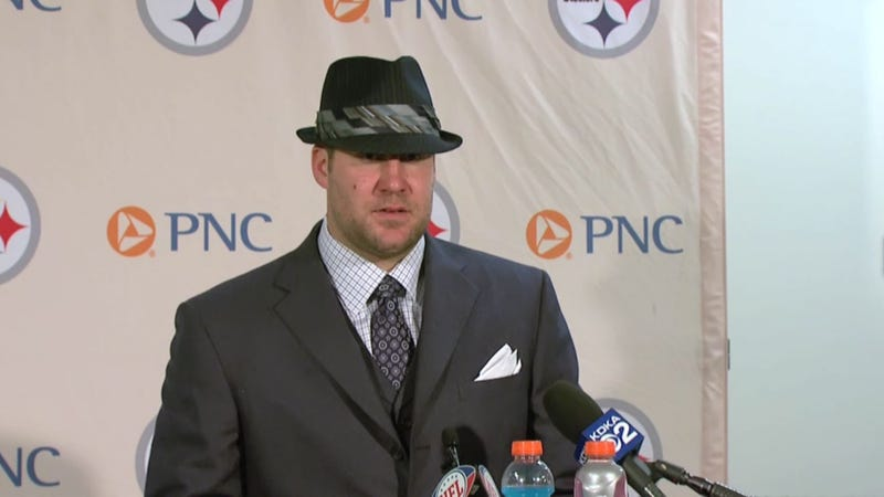 How Will Ben Roethlisberger Spend The Offseason?