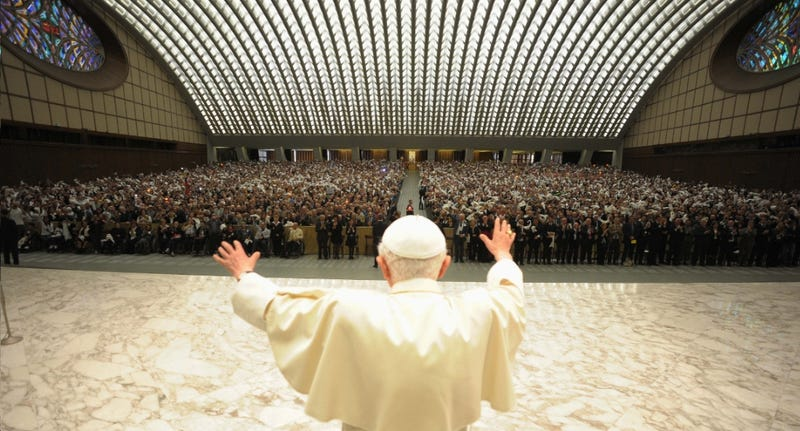 The Catholic Church Should Not Expect to Be Taken Seriously