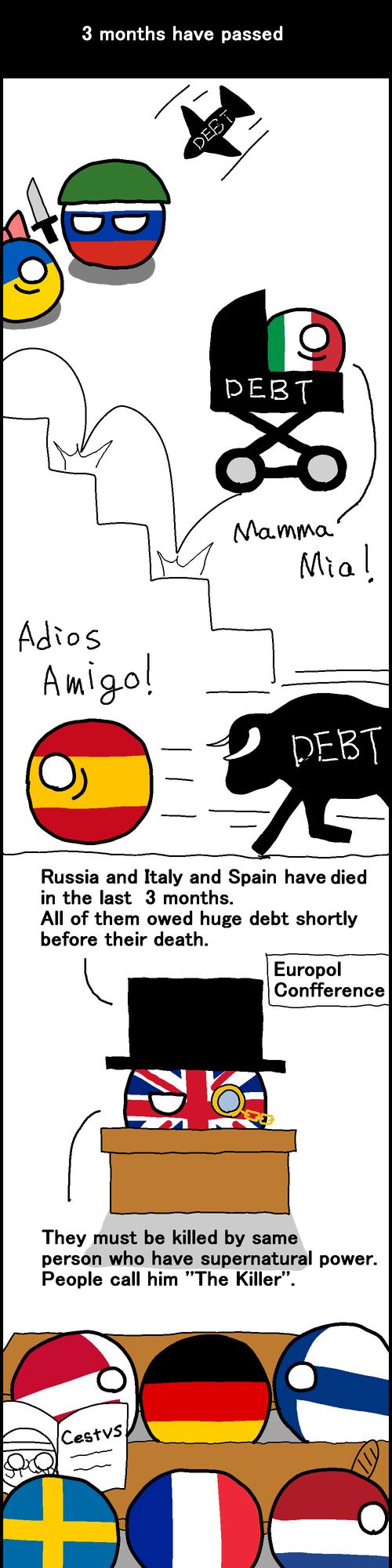 Debt Note