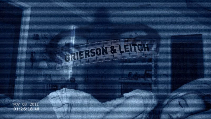 Less Is More: How The Paranormal Activity Movies Got Better With Each Sequel