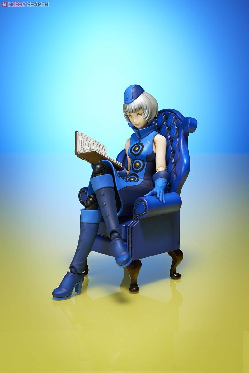 Stop Me From Buying More Fantastic Persona Figures, Please