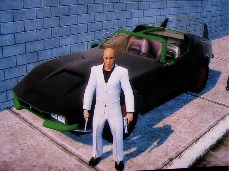 This Man Will Be In Saints Row 3