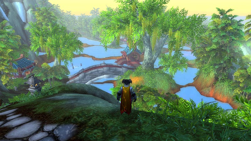 Six Years Ago, I Decided to Hate World of Warcraft. Can Mists of Pandaria Change My Mind?