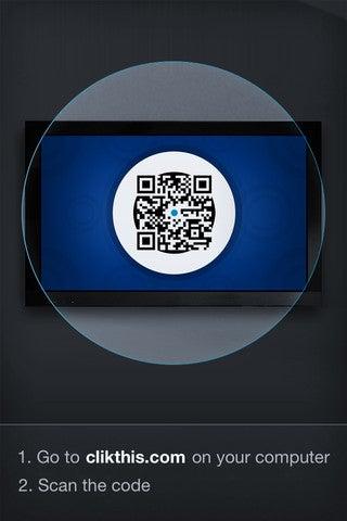 Clik App Gallery