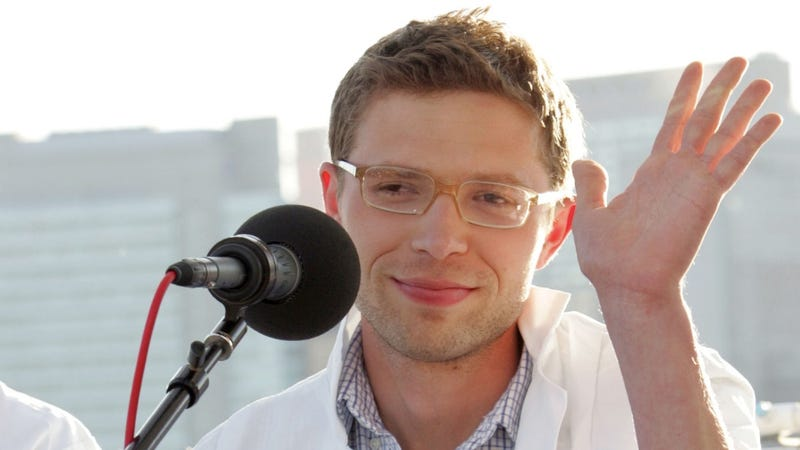 When a Boy Genius Like Jonah Lehrer Fails