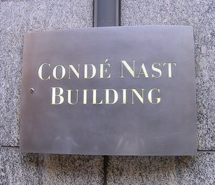 Conde Nast's Former Moneymakers Meet The Reaper