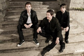 Third Eye Blind Re-Records For Rock Band