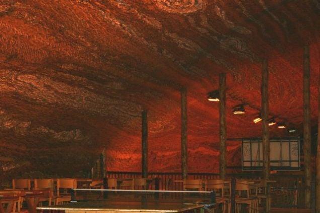 Haz turismo bajo tierra en algunas de las minas mas hermosas del mundo 812637591200657448