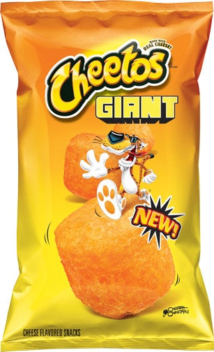 Damn It America, You're Dying Over Cheetos