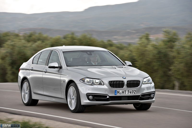Is BMW The New Mercedes?
