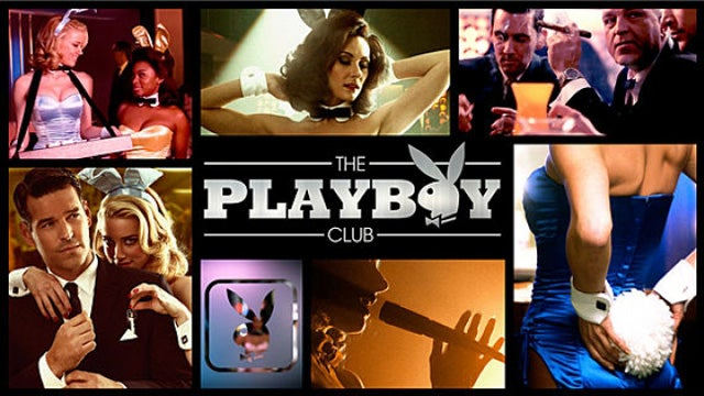 How The Playboy Club Gets It Wrong