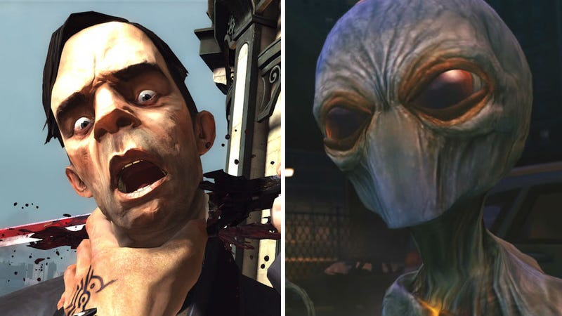 Dishonored and XCOM: Enemy Unknown: The Kotaku Reviews [UPDATE: Now With Dishonored Videos]