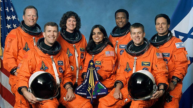 The Columbia Shuttle Disaster Happened 10 Years Ago