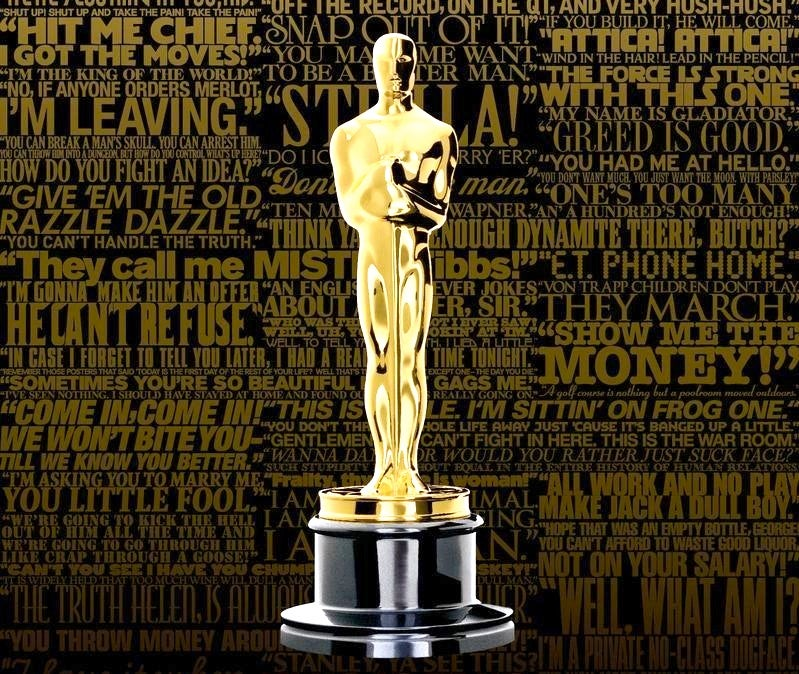 Here Are the 2011 Oscar Nominations