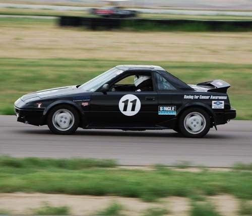 B.F.E. Grand Prix Day One Top Five: Mazda, BMW, Saab, Audi, Toyota