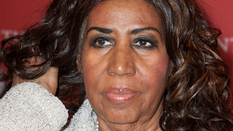 Aretha Franklin Suing Site For $10M Over Patti LaBelle Fistfight Story