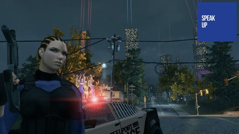 What Does Your Saints Row: The Third Gang Leader Look Like?