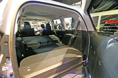 2010 Lexus GX460 Gallery: L.A. Auto Show