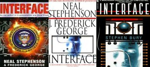 The Best Collaborative Novels in Science Fiction