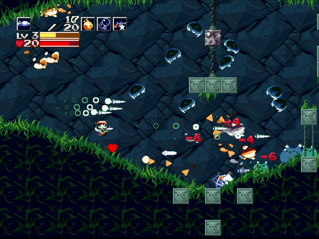 Cave Story Micro-Review: So This Is What The Excitement Was About