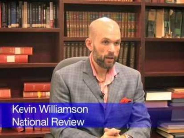 Kevin Williamson still has it