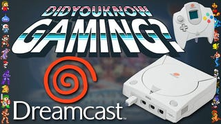 More Than You Ever Wanted To Know About The Sega Dreamcast