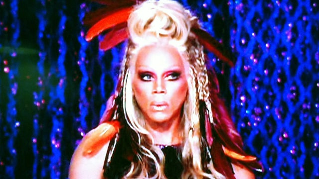 RuPaul's Drag Race Nominated For Critics' Choice Award