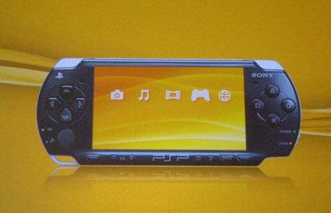 New PSP Slim Coming September, Kinda Looks the Same