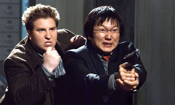 Yatta! Masi Oka Gets His Own Movie