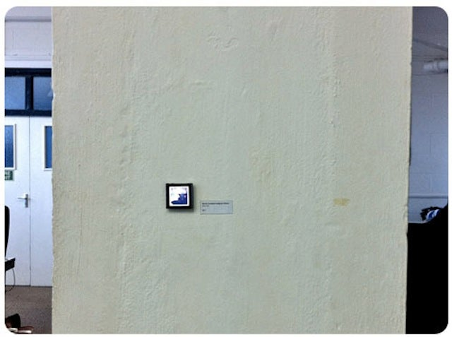 This Is the World's Smallest Instagram Gallery