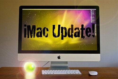The Conclusion to the Faulty iMac Saga: The Beginning of the Fix
