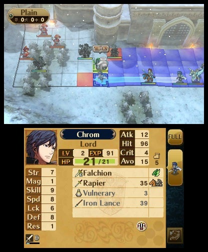 Are You OK With Nintendo's Fire Emblem DLC?