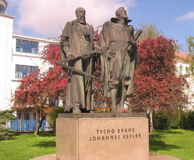 The crazy life and crazier death of Tycho Brahe, history's strangest astronomer