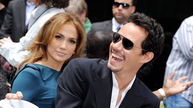 "Marc Anthony Says Rumors He Cheated With Jada Pinkett Smith Are ""Laughable"""