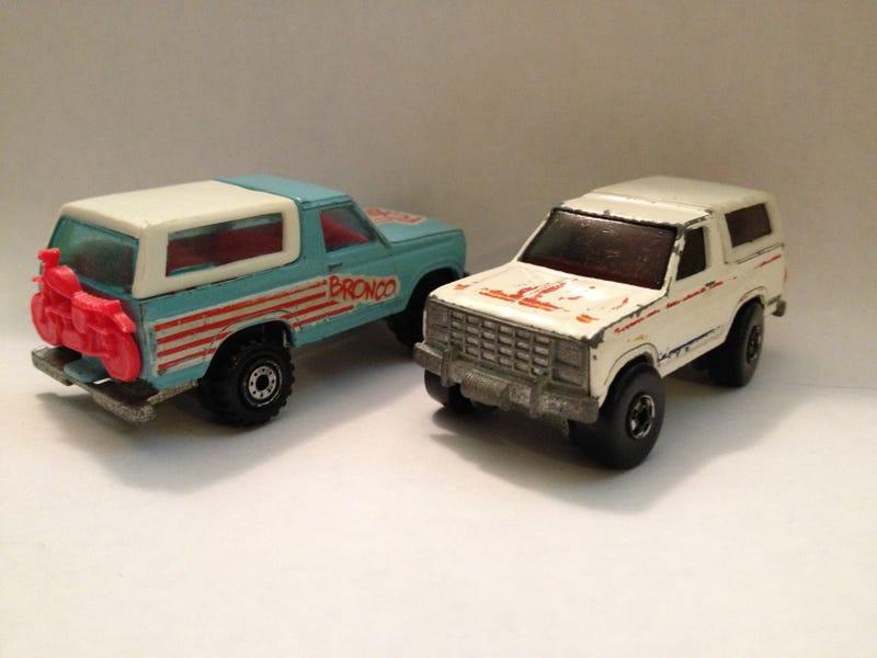 Dirty Dozen: SUV / Truck Special