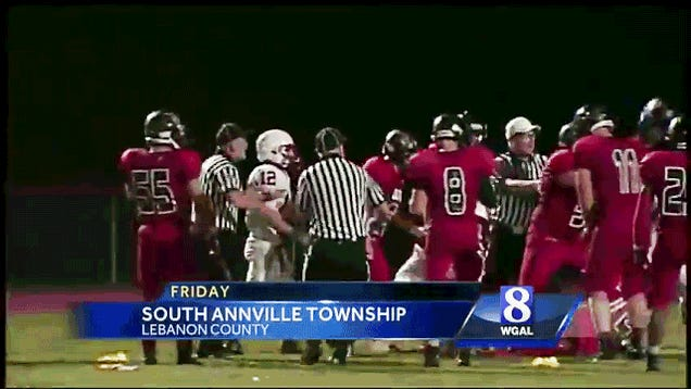 HS Player Who Beat Opponent With Own Helmet Is In More Trouble