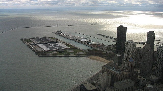 How Chicago Purifies One Million Gallons of Water Every Minute