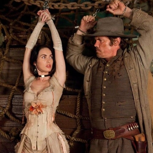 "Jonah Hex: An Incoherent ""Crapfest"""
