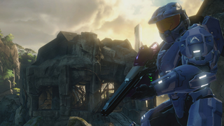 Poor <i>Halo </i>Player Gets Lured Into A Six Man Teabagging Trap