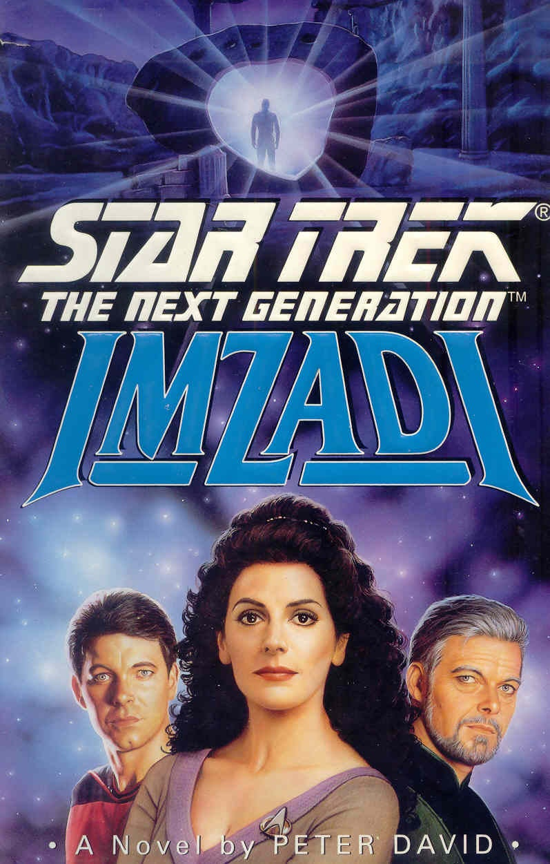 Essential Star Trek Novels That Even Non-Trekkers Should Read