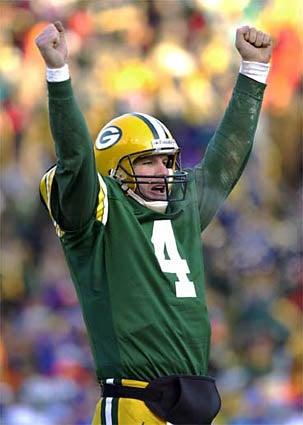 Brett Favre Seriously Considering Unretirement, NFL Live Says