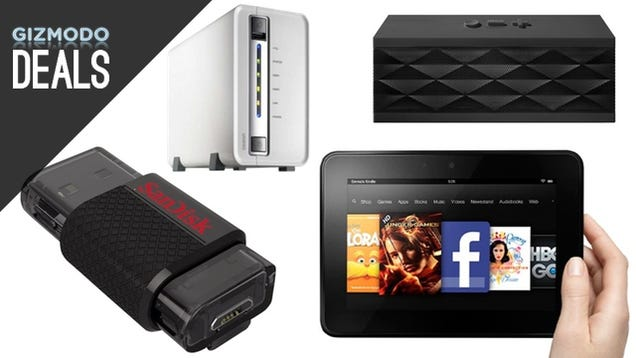 Android-Friendly Flash Drives, Razer Thin Laptop, Better Mornings
